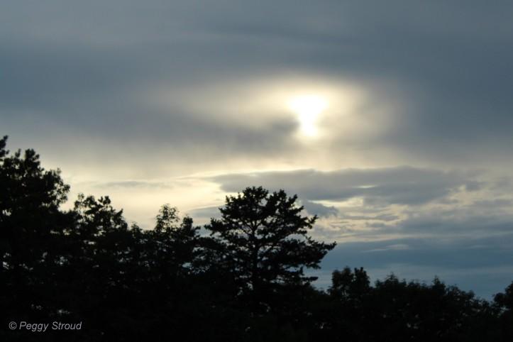 Sun in Sky 2