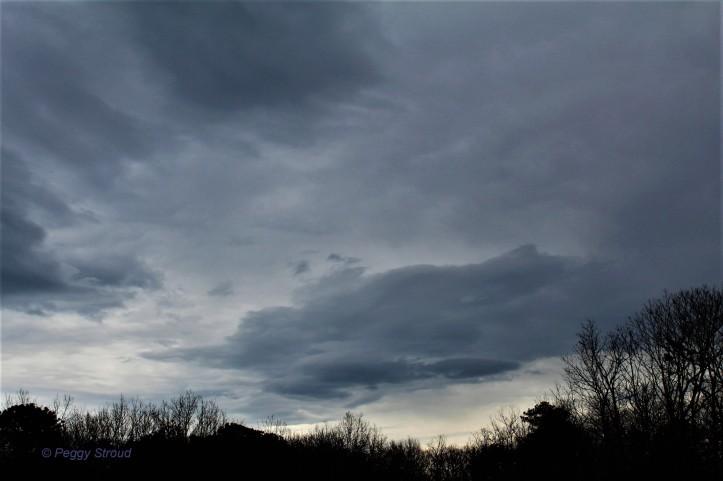 Stormy Sky 1