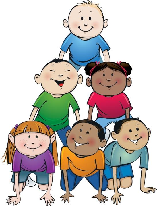Children Diversity