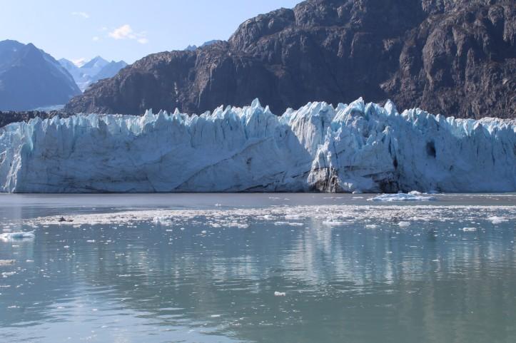 Margarite Glacier